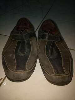 Sepatu Kasual #AFBakrie