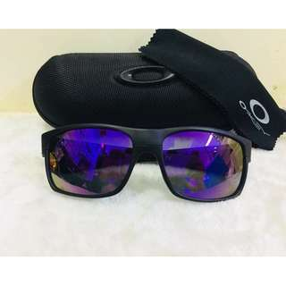 Oakley Shades -Two Face (Free Shipping)