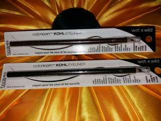 Coloricon Khol Eyeliner