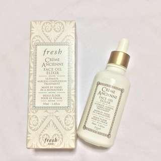 Fresh Creme Ancienne Face Oil Elixir 50ml