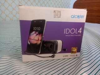 Alcatel Pop Idol 4 Virtual Reality Box