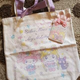Sanrio Sailormoon x My Melody