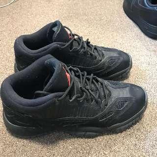 Air Jordan low 7y