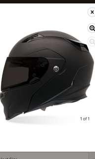 Bell Revolver EVO Helmet - Solid Black [ORI from USA]