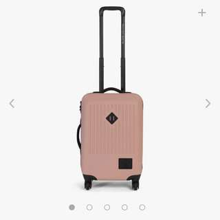 Herschel Trade Luggage Ash Rose