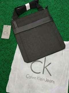 SLING BAG CK MONOGRAM