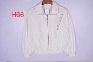 Vintage - Chris evert 刺繡運動外套