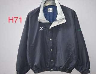 Vintage -mizuno 運動外套