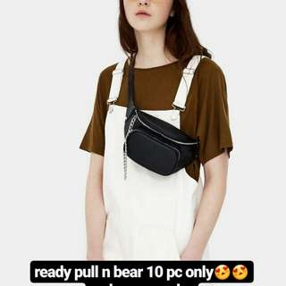 pull n bear belt bag