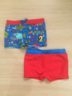 *NEW* Boy Swimwear Set