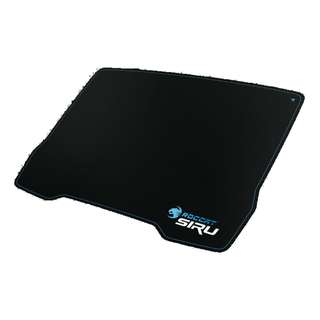 🚚 Roccat Siru Gaming MousePad Game Mat Mouse Pad BLACK