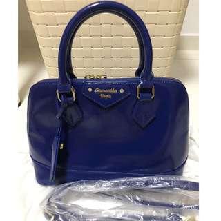 Samantha Thavasa Vega - handbag shoulder bag AZEL Nano-7012