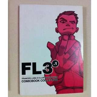 FL3.1: Francis Luna Illustration Firm, Comicbook Collective (Pinoy komiks / comics)