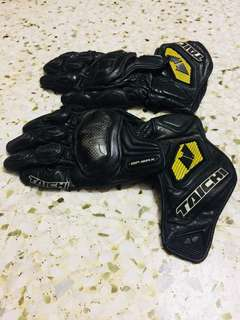 Taichi RS Riding Racing gloves