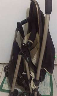 Used Combi Stroller