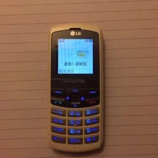 LG gb106 手提電話