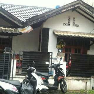 Rumah Harga NJOP di Komplek Bekasi Barat