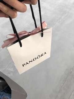 Pandora 澳洲代購