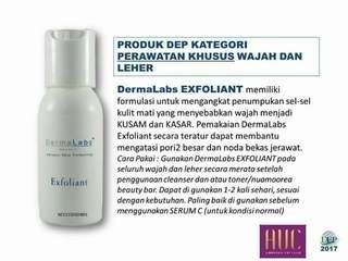 Exfoliant