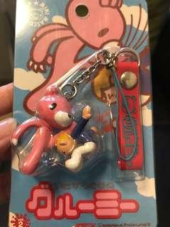 暴力熊key chain 全新