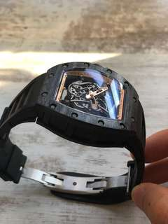 Richard mille Rm055 bubba Watson limited edition
