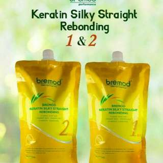 bremod rebonding 1 and 2