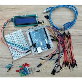 Arduino UNO Set
