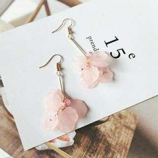 🌻 Korean Earring