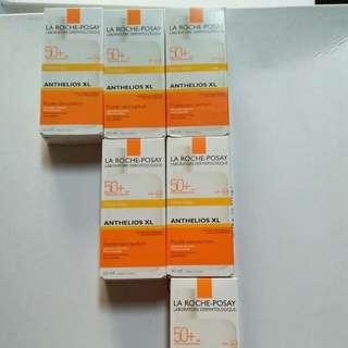 Anthelios XL fluide sans parfum