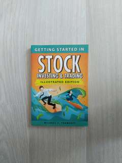 Stock investing and trading book
