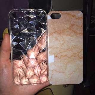 2 iPhone 5s cases