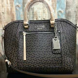 AUTHENTIC GUESS LOGO G