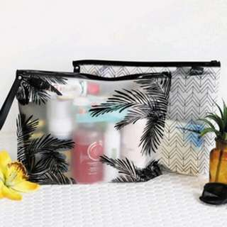 P.O.travel pouch