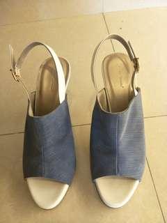 Moda Paolo heels