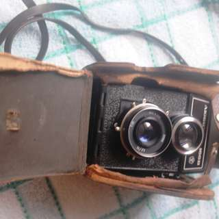 Antigue Russia Camera for sale