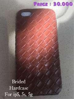Brided Case ip5