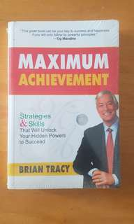 Book: Maximum Achievement