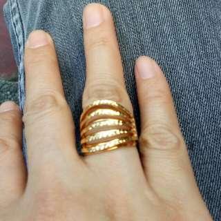 Japan made ring