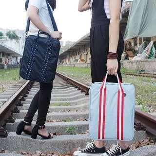 旅行袋手提包單肩男女斜挎登機行李包箱旅遊多功能出門短途旅行包