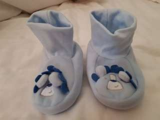 Mothercare booties 9M