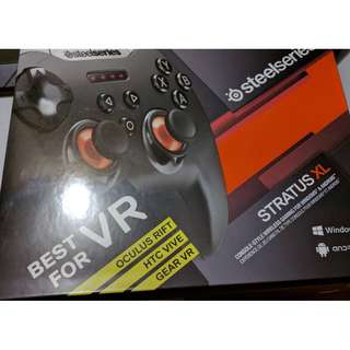 Steelseries Stratus XL for Windows PC and Android