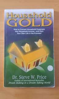 Book: Household Gold