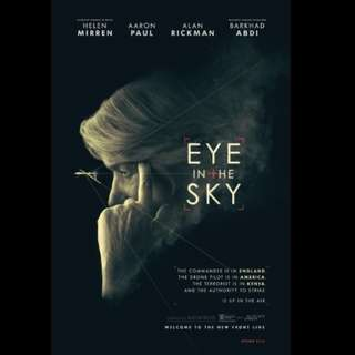 [Rent-A-Movie] EYE IN THE SKY (2015)