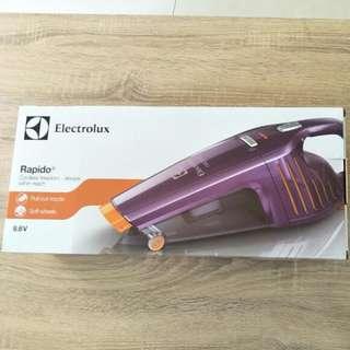 Electrolux Vacuum - Rapido