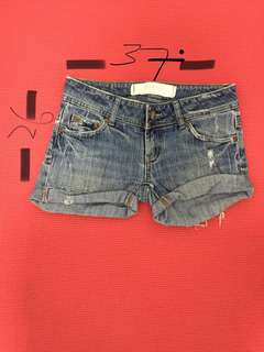 Free NM!! Jeans short Clearance