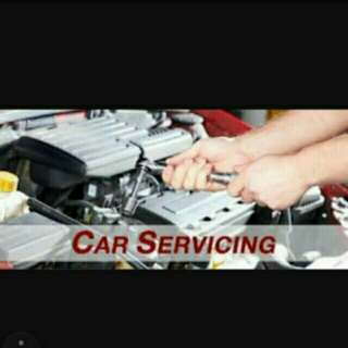 Onsite hassle free car servicing
