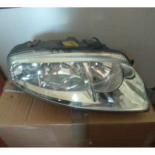 Alfa Romeo GT Headlamps