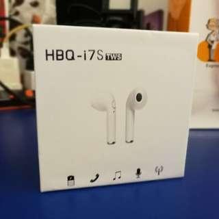 Bluetooth Earphone Tws i7s (Like Airpods)