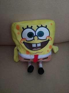Boneka sponge bob