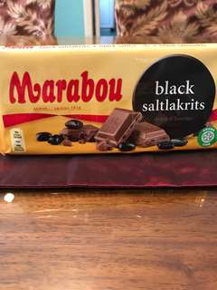 Swedish Dark Chocolate